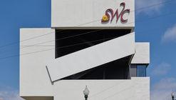 Edificio de Ciencias de la Salud de Southwestern College /Johnson Favaro