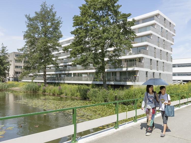 Klencke / NL Architects, © Marcel van der Burg
