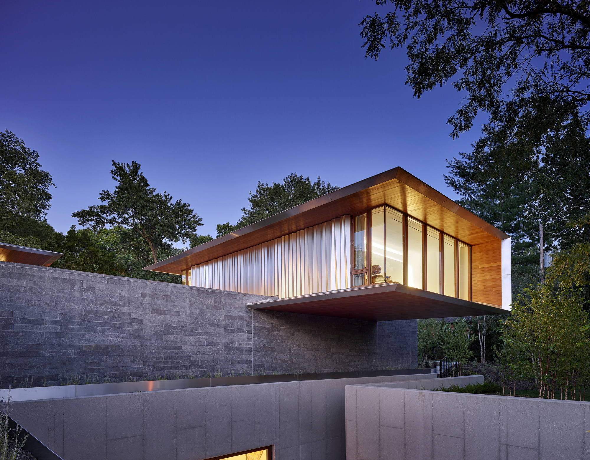Artery Residence / Hufft Projects