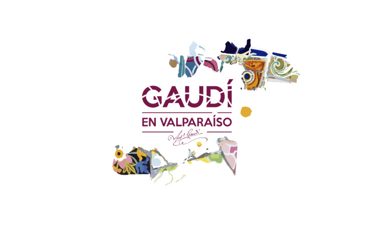 Lanzamiento de 'Gaudí en Valparaíso' en Santiago, Ximena Gallardo y Mario Ahumada