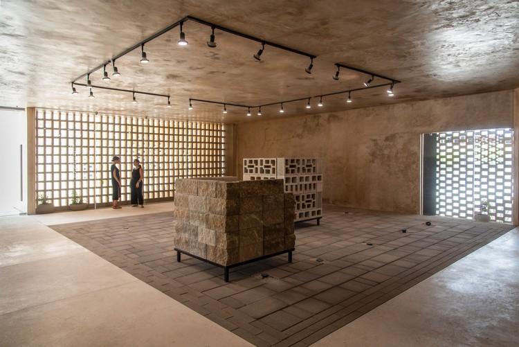 Galería Édron / TACO taller de arquitectura contextual , © Leo Espinosa