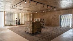 Galería Édron / TACO taller de arquitectura contextual