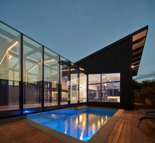 Jenkins Street / C.Kairouz Architects