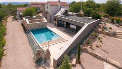 Jerini House / Architectural Design Studio Branka Juras