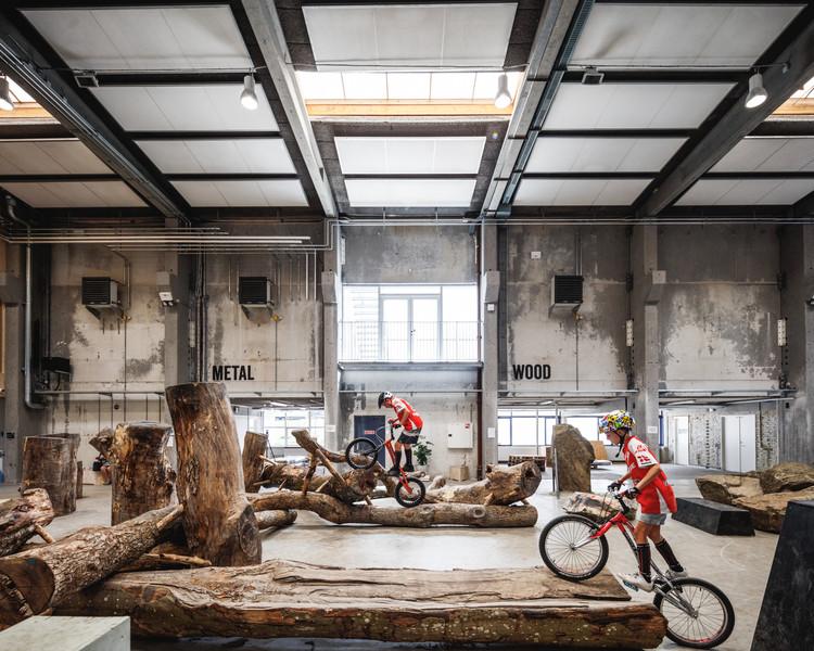 Streetmekka Viborg / EFFEKT, © Rasmus Hjortshøj