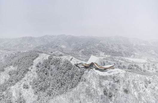 © Baiqiang Cao / ZERO
