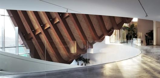 Courtesy of dEEP Architects