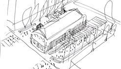 Selección de los mejores dibujos arquitectónicos: Adolfo Mondejar