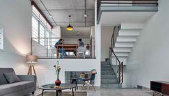 House  S / Design Integratus