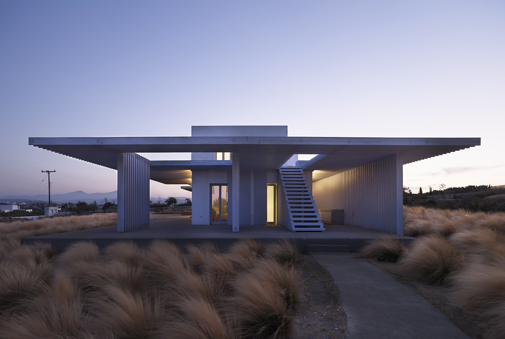 Houses A·2 / buerger katsota architects