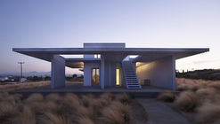 Casas A·2 / buerger katsota architects