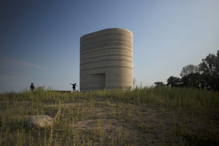It Goddeloas Fiersicht / NEXT architects, © Sander Foederer