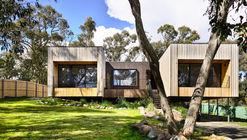 Casa Ballarat East / Porter Architects