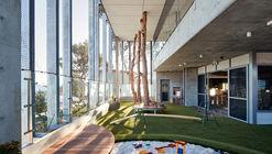SkyPlay: Escola de Aprendizagem Infantil em North Perth / Tom Godden Architects & Matthew Crawford Architects