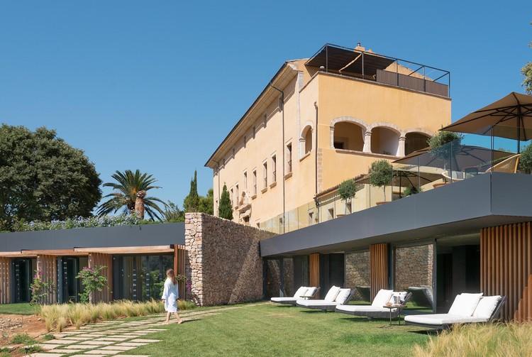 Spa&Wellness Hotel Son Brull / Forteza Aparicio Interiores, © Art Sanchez