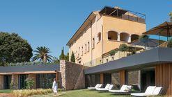 Spa&Wellness Hotel Son Brull / Forteza Aparicio Interiores