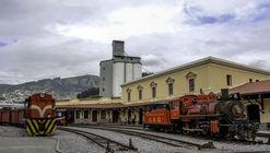 Quito lanza ambicioso concurso de ideas para la remodelación urbana en torno a su eje ferroviario