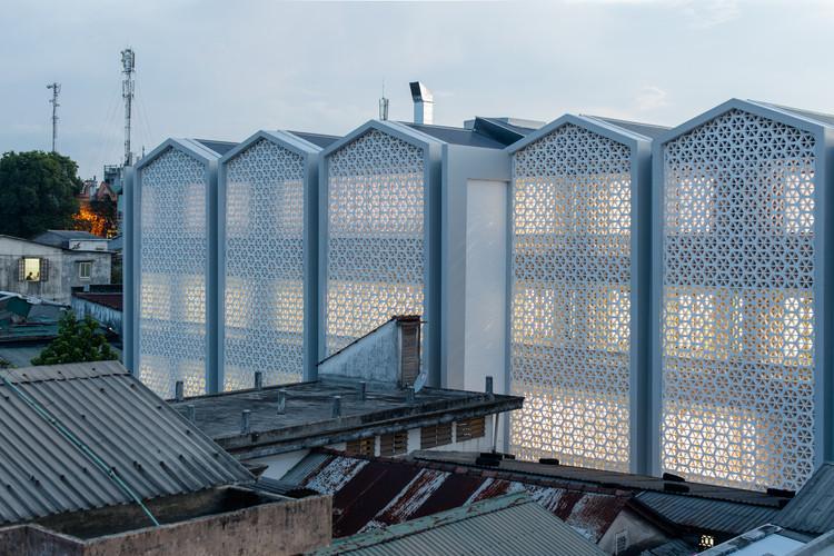 Bêtania / atelier OBJECTIFS, © Julien BARRO