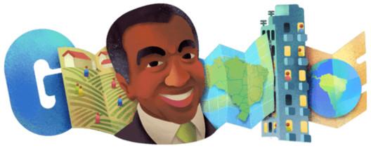 Milton Santos e seu legado nos estudos sobre cidades, via google