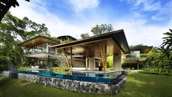 Casa Ficus / Guz Architects