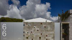 Casa Cincuentayuno / taller adc architecture office