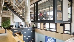 Office for Communique / groupDCA