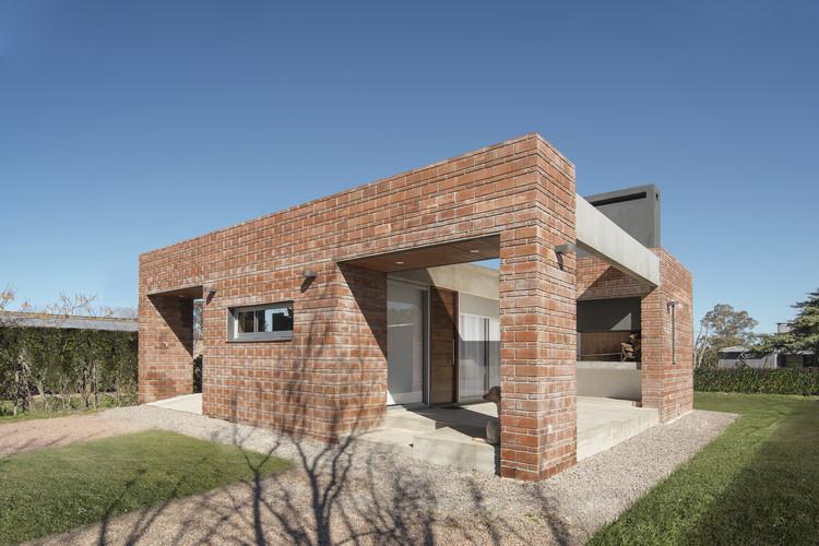 House GO17 / jaf arquitectura, © Javier Villasuso