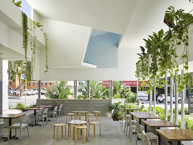 The Stores / Cavill Architects + Jasper Brown, © Christopher Frederick Jones
