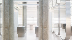 Levete rshp and heatherwick among in running for riba global