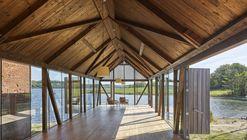 Pavilion Sandefjord / R21 Arkitekter