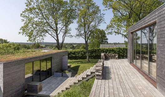 Una casa de Verano colorida / KarstenK Design, Decoration, Ideas, Architecture