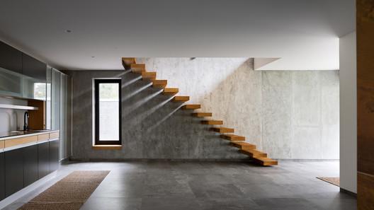 Heat 360 / Azovskiy&Pahomova architects