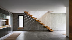 Heat 360 / Azovskiy&Pahomova architects