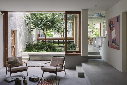 Gibbon Street / Cavill Architects