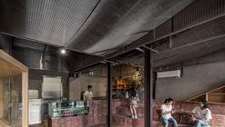 Café Parallel / TEMP