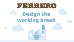 Convocatoria abierta para diseño de interiores Ferrero