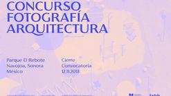 Concurso de Fotografía Arquitectura: Parque El Rebote