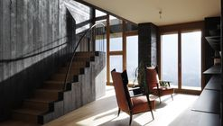 Villa Comano / Attilio Panzeri & Partners