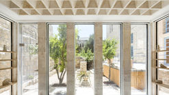 The Flat Vault / AAU ANASTAS