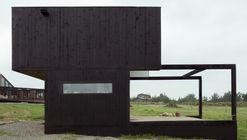 BL 2 House - Hammer Cabin / UMWELT