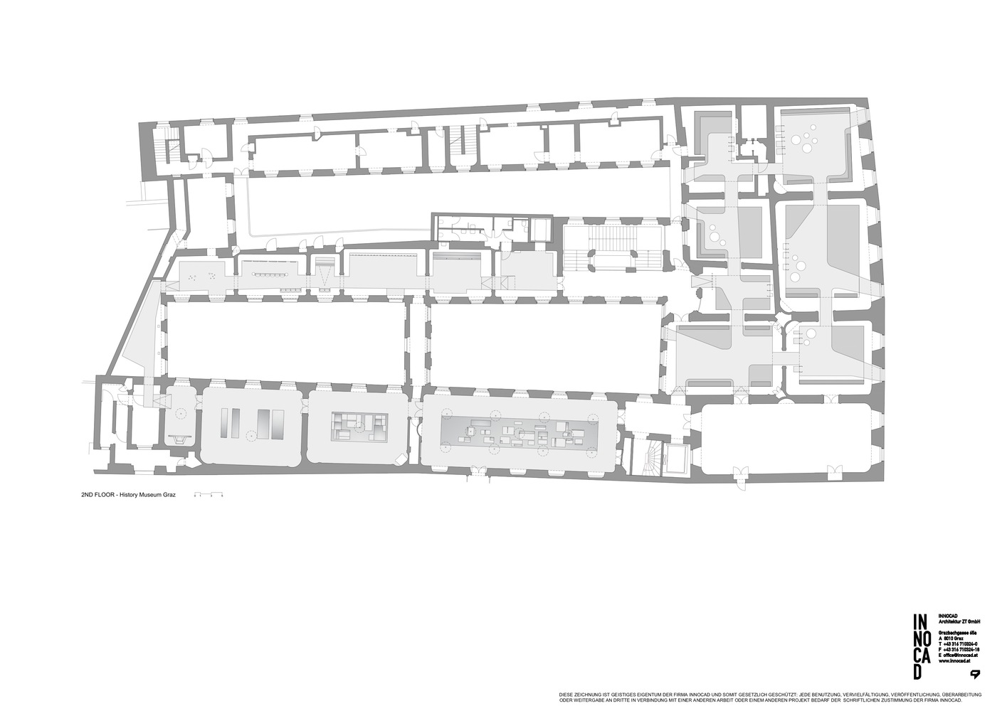 Gallery Of History Museum Graz Innocad 54