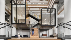 Escritório Expensify Portland / ZGF Architects