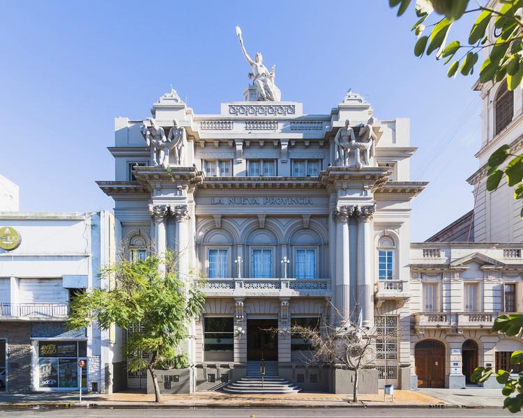 CABB Auditorium / GRHOUND OFFICE, © Ramiro Sosa
