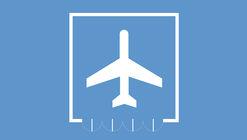 Aeropuerto: ejemplos en planta y sección