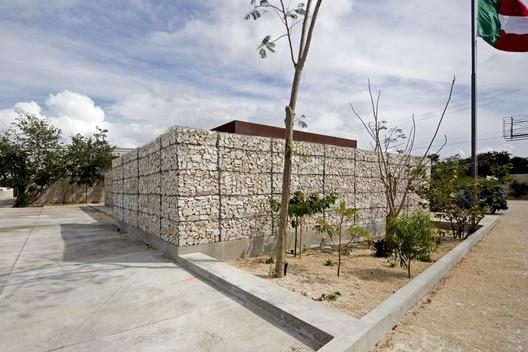 Hermana República / Muñoz Arquitectos. Image © Marcos Mendizabal