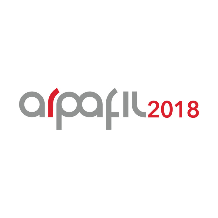 Homenaje ArpaFIL 2018, ArpaFIL 2018