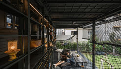 KLOEM Hostel / IF (Integrated Field)