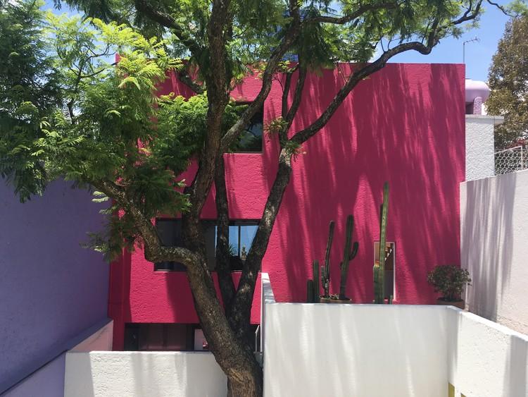 Así se vivió el 6º aniversario ArchDaily México en Casa Gilardi