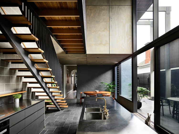 Project Nymph / Zen Architects, © Derek Swalwell