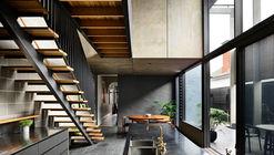 Project Nymph / Zen Architects